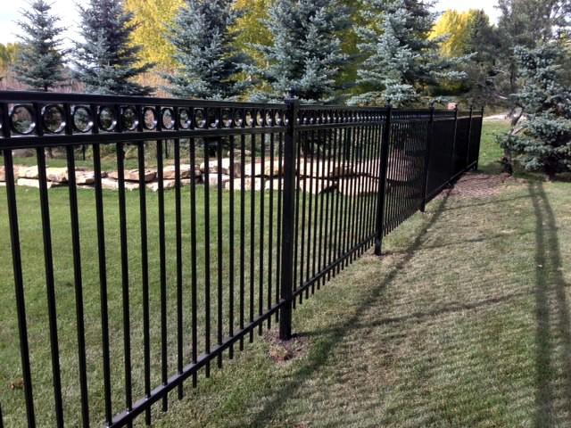 Northern fencing
